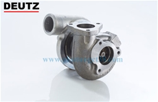Turbo tăng áp DEUTZ -  DEUTZ Turbochargers